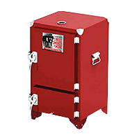 Red Box Cooker