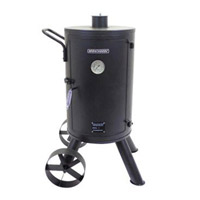 Vertical Smoker Model#: 855-6100-S