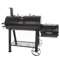 Char-Griller - All models with side firebox