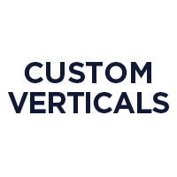 Custom Verticals