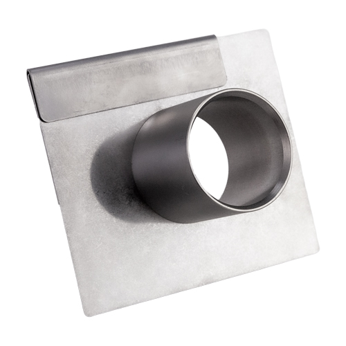 Power Draft Fans and Adaptor Doors for Ceramic Cookers Grills and