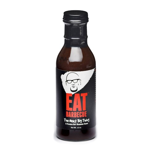 Eat BBQ The Next Best Thing Sauce