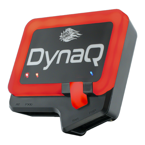 DynaQ® Bluetooth BBQ Temperature Control Custom Grill (6 ft Probes)