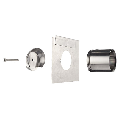 Power Draft Fans and Adaptor Doors for Ceramic Cookers