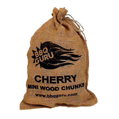 BBQ Guru Small Smoke Wood Cherry Chunks
