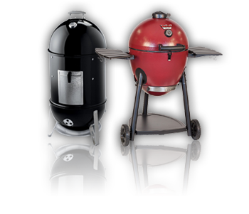 BBQ Cookers, Smokers and Grills